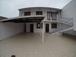 Casa (piso térreo) com 02 dormitórios em Capoeiras na Rua Conde Afonso Celso, 249