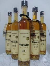 Whiskila
