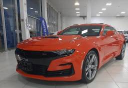 Camaro SS Cupe