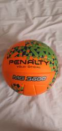 Bola original da penalty