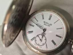 Relógio de bolso Tissot Savonnette mecanico