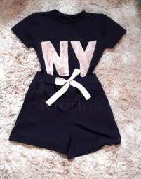 Conjunto New York ?