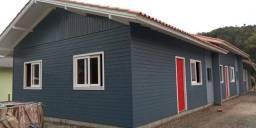 Vendo casa com 2 dormitórios em Urubici