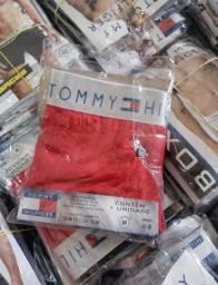 Cuecas Tommy Hilfiger ATACADO 8 reais