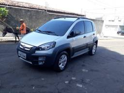 Vendo Fiat Idea Adventure