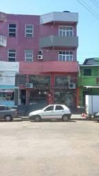Aluga-se Apartamento no centro de Macapá