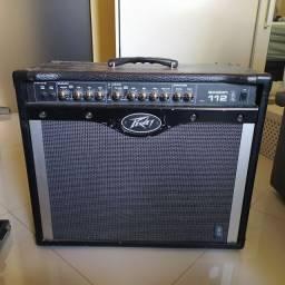Amplificador de guitarra Peavey Bandit 112