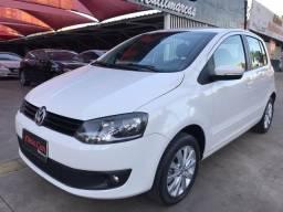 Volkswagen Fox 1.6 VHT (Flex) 2014 / 2014