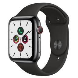 Relógio Smartwatch Iwo 12 Lite W26 Faz E Recebe Ligações