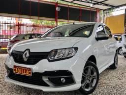 Renault Sandero GT Line - 2018 - Igual a zero