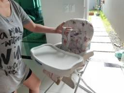 Cadeira De Papinha Para bebê