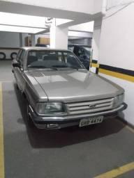 Del Rey Ghia 86 (Raridade)