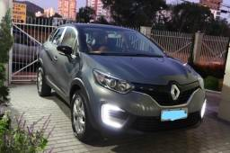 Renault Captur Life 2018 Cambio Autom. 27.000 km