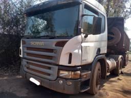 Scania p 340 toco