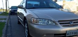 Honda Accord - 2001