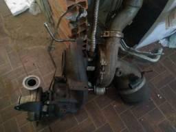 Turbinas motor man 280 ,serve no 6 e 4 cilindros