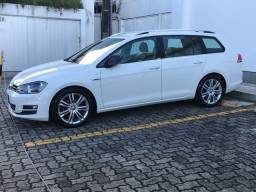 Golf 1.4 tsi highline variant 2016