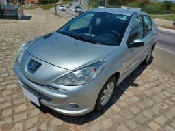 207 Passion XR S 1.4 2012 Entr R$4.800 + 48x
