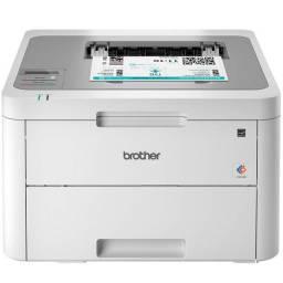 Impressora Laser Brother Hl-L3210Cw, Colorida, 110V