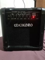 Amplificador Meteoro Mg10 Usada Poucas Vezes
