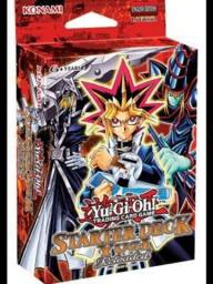 Starter deck yugi reloaded original