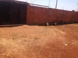 Barracão em lote murado de 420 mts2 20 de frente