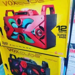 Caixa de som Bluetooth potente (( Entrego)) Aparti de 79,90