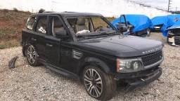 L.R Range Rover Sport 2011 - Sucata Para Retirada de Peças