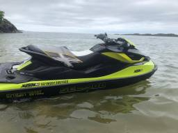 Jet Ski 260 AS Rxt 2012 197hrs