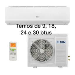 Vendas de centrais Elgin novas com garantia de 1 ano e nota dical