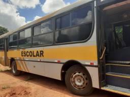 Ônibus Mercedes 1418