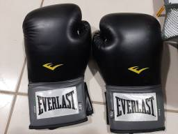 Luva boxe Everlast 16oz