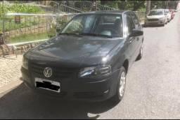 Volkswagen Gol G4 (parcelo)