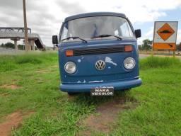 VW/ KOMBI 1999