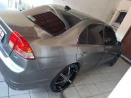 Honda Civic LX (TUBARÃO)