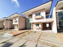 Título do anúncio: Casa com 3 dormitórios à venda, 176 m² por R$ 795.000,00 - Sabiaguaba - Fortaleza/CE