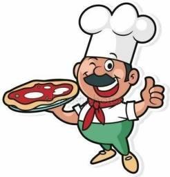 Vaga para pizzaiolo SUBURBANOS Méier
