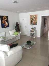 Apartamento à venda com 3 dormitórios em Centro, Balneário camboriú cod:610