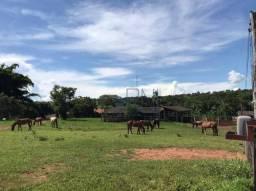 Fazenda com 276 Alqueires em Pontal do Araguaia-MT