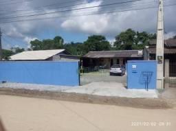 Casa com 4 dormitórios à venda, 104 m² por R$ 285.000 - Praia de Armação do Itapocorói - P
