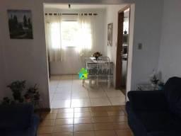 Apartamento com 2 dormitórios à venda, 73 m² por R$ 200.000,00 - Jardim Centenário - Poços