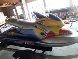 Jet ski limited, exclusivo Red Bull