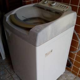 Macna de lavar Brastemp