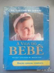 Livros A Vida do Bebe