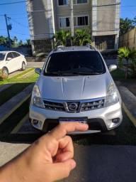 Nissan Livina 2012/2013 Oportunidade!!!