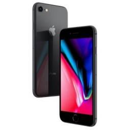 Iphone 8 vendo ou troco