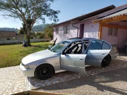 BMW 540i V8 Impecável  Aceito trocas