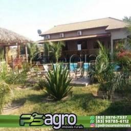 Fazenda à venda, 7000 hectares por R$ 105.000.000 - Centro - Porto Murtinho/MS