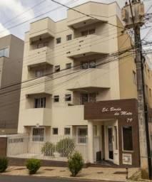 Apartamento à venda com 3 dormitórios em Centro, Ponta grossa cod:V5114