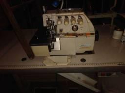 Vendo essa máquina de costura overloque